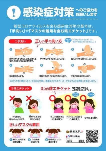 対策感染症のサムネイル